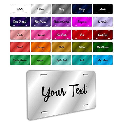 Personalized Your Own Text, Image, Photo, Logo Custom...