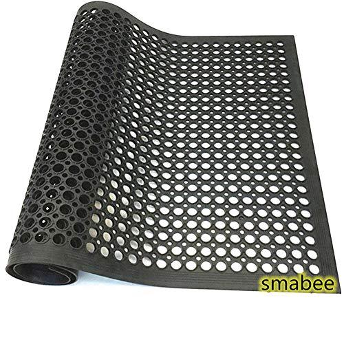 smabee Anti-Fatigue Non-Slip Rubber Floor Mat Heavy Duty...