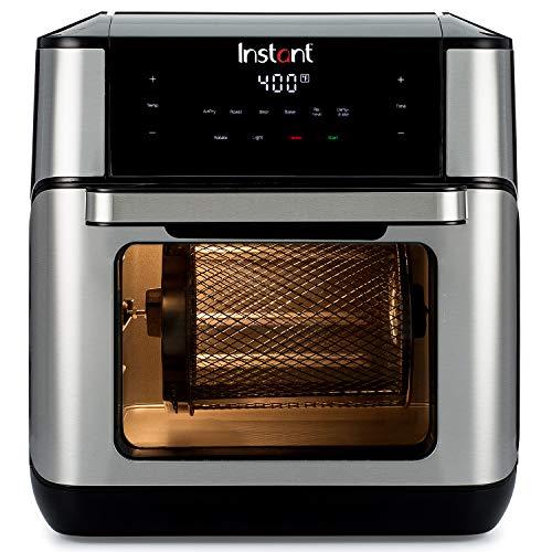 Instant Pot Vortex Plus 10 Quart 7-in-1 Multi-Use Air Fryer,...