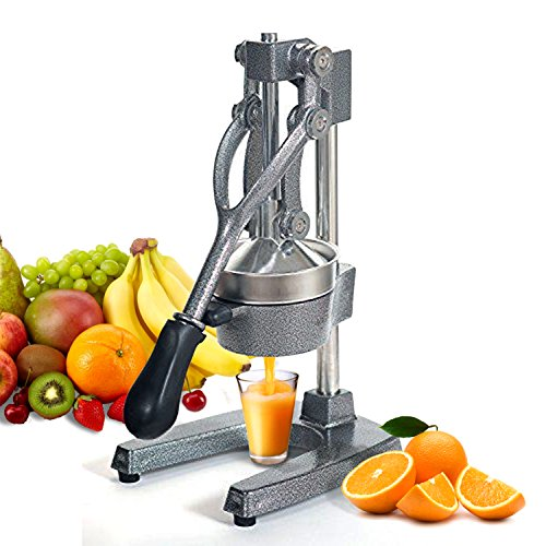 ZENY Commercial Grade Hand Press Manual Juicer - Home...