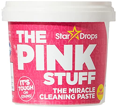 Stardrops - The Pink Stuff - The Miracle All Purpose...