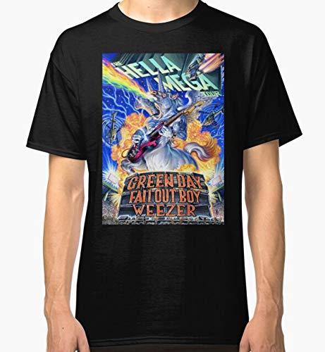 Hela Mega Interrupters Tour 2021 Malamsabtu 18 Tee Shirt