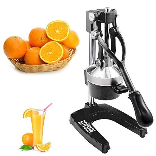 ROVSUN Commercial Grade Citrus Juicer Hand Press Manual...