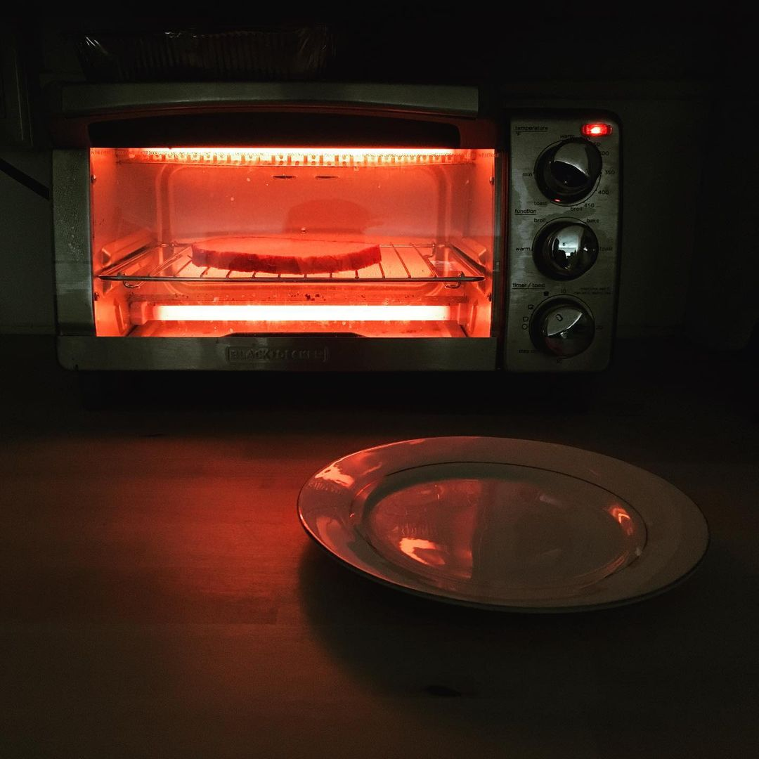 How to Preheat a Toaster Oven?