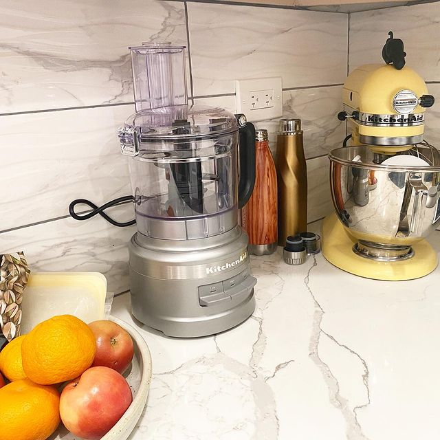 Can You Grind Coffee in a Food Processor?