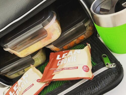Best Fitness Meal Prep Bags