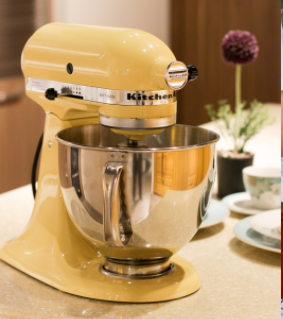 BEST Stand Mixer Attachment for Cookies