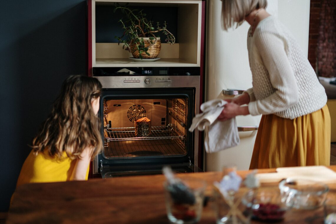 7 BEST Oven for Beginners