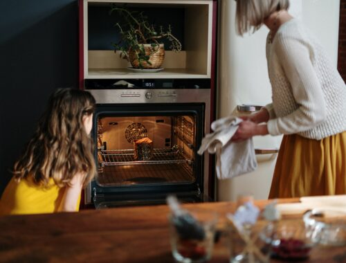 7 BEST Oven for Beginners