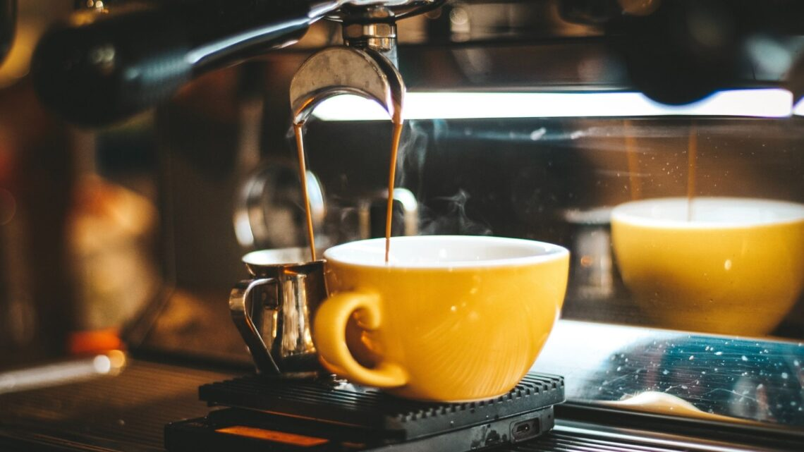 7 BEST nitro coffee maker