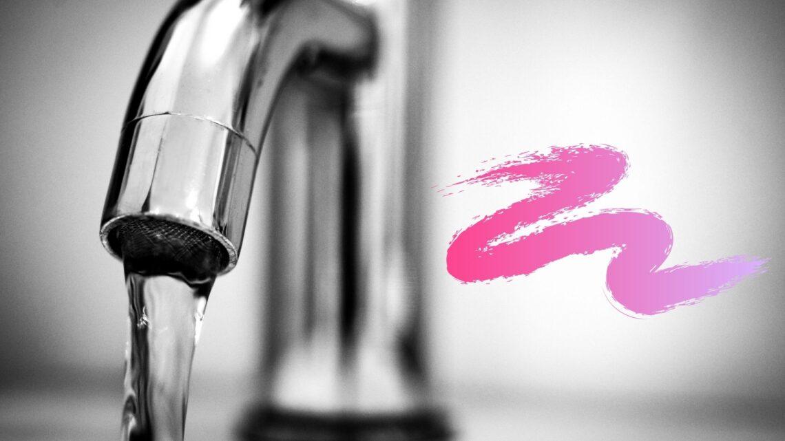 smart taps for kitchen