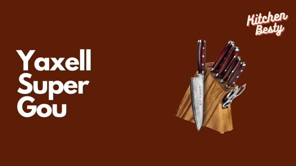 Yaxell Super Gou, Mon Knife Revival Set Reviews