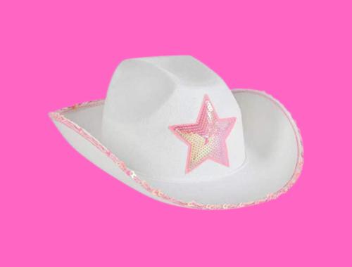 tik tok cowboy hats