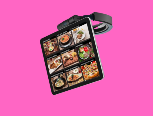 best tablet for kitchen use 2020