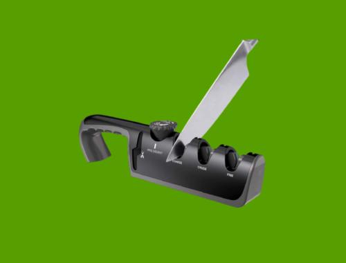 best sharpening steel for kitchen knives