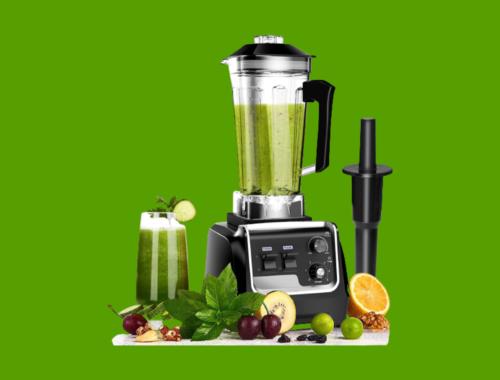 best kitchen appliances for vegans
