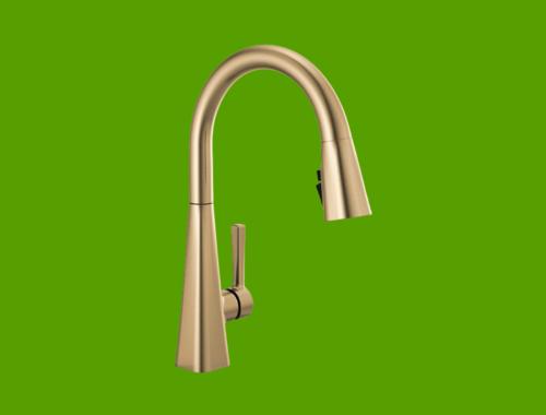 best delta faucet for kitchen