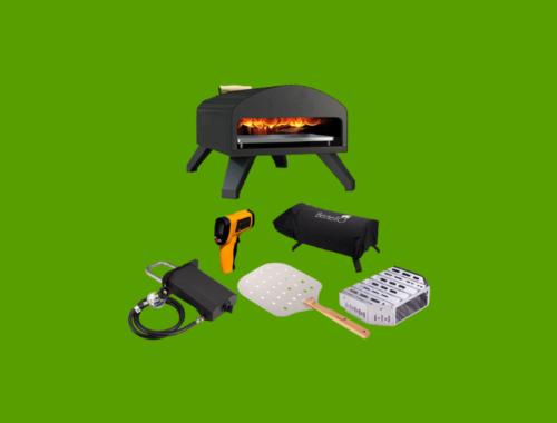 best appliances for outdoor kitchen