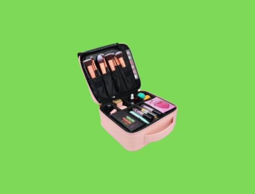 make up bags amazon